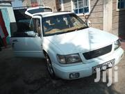 Subaru Forester 2000 Automatic White | Cars for sale in Nairobi, Kahawa