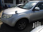 Subaru Forester 2012 Silver | Cars for sale in Mombasa, Shimanzi/Ganjoni