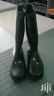 Black Bata Gumboots   Shoes for sale in Nairobi, Nairobi Central