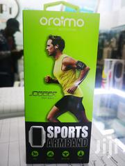Oraimo Mobile Phone Sports Gym, Jogging, Armband Case Cover OSP-BA01 | Accessories for Mobile Phones & Tablets for sale in Nairobi, Nairobi Central