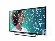 "Sony 40"" Smart Tv 