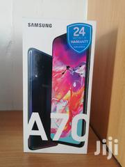 New Samsung Galaxy A70 128 GB Blue | Mobile Phones for sale in Nairobi, Nairobi Central