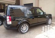 Land Rover LR4 2013 Black | Cars for sale in Nairobi, Parklands/Highridge