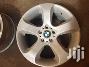 Rims Size 18inch BMW X3 | Vehicle Parts & Accessories for sale in Nairobi, Nairobi Central