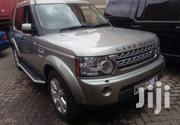 Land Rover LR4 2013 Gold | Cars for sale in Nairobi, Parklands/Highridge