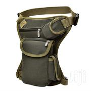 Tactical Military Thigh Waist Bag. Green | Bags for sale in Nairobi, Zimmerman