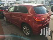 Mitsubishi RVR 2012 2.0 Red | Cars for sale in Mombasa, Shimanzi/Ganjoni