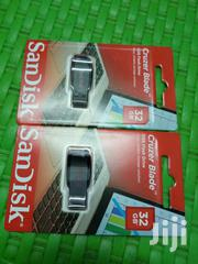 32gb Flash Disk Sandisk | Computer Accessories  for sale in Nairobi, Nairobi Central