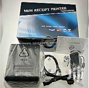 80mm Xprinter Pos Thermal Receipt Printer With Autocutter-black | Computer Accessories  for sale in Nairobi, Nairobi Central