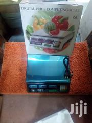 Electronic Digital Weighing Scale | Store Equipment for sale in Nairobi, Parklands/Highridge