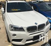 BMW X3 2012 White | Cars for sale in Mombasa, Tudor