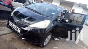 Honda Fit 2011 Black | Cars for sale in Mombasa, Shimanzi/Ganjoni