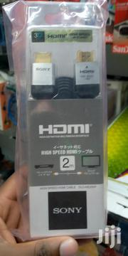 2M HDMI Cable | TV & DVD Equipment for sale in Nairobi, Nairobi Central