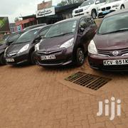 Honda Fit 2011 Automatic Brown | Cars for sale in Kiambu, Township E