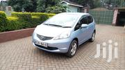 Honda Fit 2010 Automatic Blue | Cars for sale in Nairobi, Roysambu
