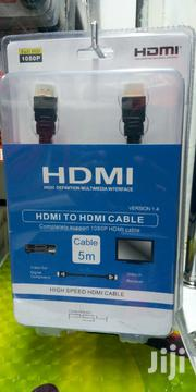 5 M HDMI Cable | TV & DVD Equipment for sale in Nairobi, Nairobi Central