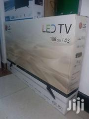 Original LG 43inches Digital TV With Warranty Brand New. We Deliver | TV & DVD Equipment for sale in Mombasa, Tononoka