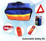 Vehicles Safety Kit   Vehicle Parts & Accessories for sale in Nairobi, Nairobi South