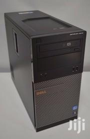 Dell Optiplex 790 Intel Corei3 Minitower Desktop Computer CPU | Laptops & Computers for sale in Nairobi, Nairobi Central