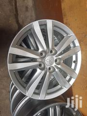 Rims Size 16 Outlander | Vehicle Parts & Accessories for sale in Nairobi, Nairobi Central
