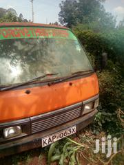 Nissan Caravan 1992 Green | Cars for sale in Kiambu, Kabete