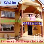 Kahawa Sukari Estate Newly Built Modern Family House | Houses & Apartments For Sale for sale in Nairobi, Nairobi Central