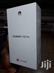 New Huawei P30 Pro 128 GB Black | Mobile Phones for sale in Nairobi, Nairobi Central