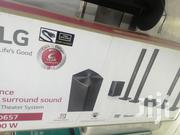 LG LHD-657- Home Theatre System - 1000W - Black | TV & DVD Equipment for sale in Nairobi, Nairobi Central