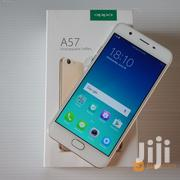Oppo A57 32 GB Gold | Mobile Phones for sale in Kilifi, Shimo La Tewa