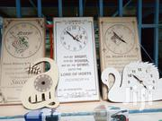 Engraving On Wood, Glass, Perspex | Manufacturing Services for sale in Nairobi, Nairobi Central