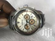 Brown Fossil Watch | Watches for sale in Nairobi, Nairobi Central