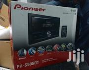 Double FH-S505BT With Bluetooth/Fm/Pioneer ARC/Aux/USB/ | Vehicle Parts & Accessories for sale in Nairobi, Nairobi Central