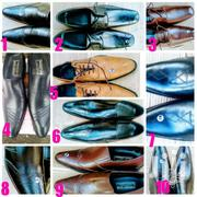 Ethiopian Leather Shoes For Men Official | Shoes for sale in Nairobi, Nairobi Central