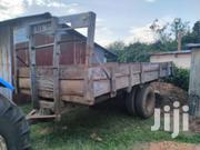 Trailer For Tractor For Sale | Trucks & Trailers for sale in Kisumu, North Nyakach