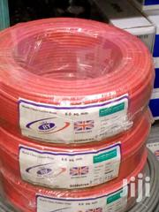 6.0 Mm Single Core Electrical Cable. | Electrical Equipments for sale in Nairobi, Nairobi Central