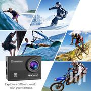 Action Camera 4K 16MP Wifi Underwater 30M With Remote Control | Cameras, Video Cameras & Accessories for sale in Kiambu, Ndenderu