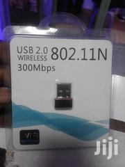 USB Wireless Wifi Dongle | Computer Accessories  for sale in Nairobi, Nairobi Central