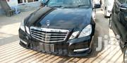 Mercedes-Benz E250 2012 Black | Cars for sale in Mombasa, Bofu