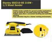 Stanley Sheet Sander | Electrical Tools for sale in Machakos, Syokimau/Mulolongo