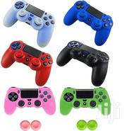 Controller Silicon Covers And Thumb Grips | Video Game Consoles for sale in Nairobi, Nairobi Central