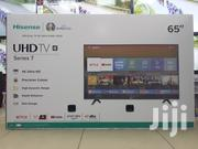 65 Inch Hisense Smart 4K Series 7 Ultra HD Tv | TV & DVD Equipment for sale in Nairobi, Nairobi Central