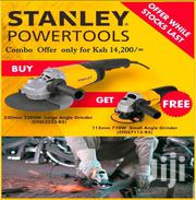 Stanley Grinder 9 2200W"