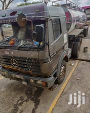 Mercedes Actros KAX 1844 1999 Brown | Trucks & Trailers for sale in Nairobi, Embakasi