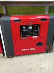 8kva Diesel Silent Power Generator | Electrical Equipments for sale in Nairobi, Kahawa West