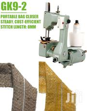 Industrial Electric Bag Stitching Closer Heavy Duty | Bags for sale in Nairobi, Nairobi Central