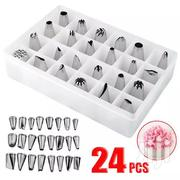 24pcs Nozzles Set | Kitchen & Dining for sale in Nairobi, Nairobi Central