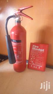Co2 Fire Extinguishers | Safety Equipment for sale in Nakuru, Nakuru East