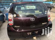 Toyota Passo 2012 Red | Cars for sale in Mombasa, Tudor