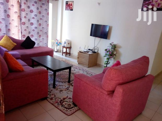 Archive: Short Term Fully Furnished Apartment