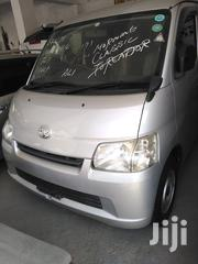 Toyota Townace 2012 White | Trucks & Trailers for sale in Mombasa, Shimanzi/Ganjoni